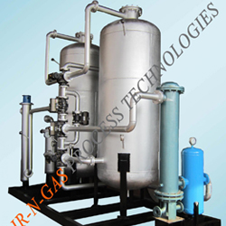Heat of Compression HOC Air Dryer