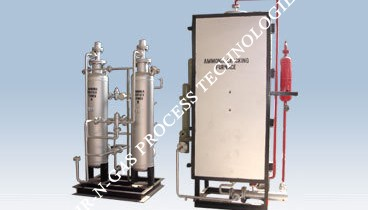 Ammonia Cracker Plant